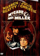 McCabe & Mrs. Miller Movie