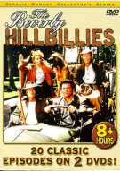 Beverly Hillbillies, The: 20 Classic Episodes Movie