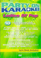 Party On Karaoke! Ladies Of Pop Movie
