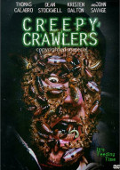 Creepy Crawlers Movie