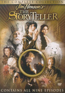 Storyteller Collection, The Movie