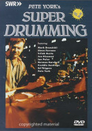 Super Drumming: Volume 2 Movie