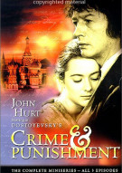 Crime & Punishment: The Complete Miniseries Movie