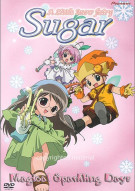 Little Snow Fairy Sugar, A: Magical Spark... (V.4)  Movie