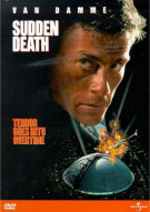 Sudden Death Movie