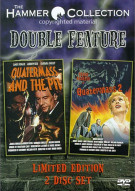 Hammer Collection, The: Quatermass And The Pit/Quatermass 2 Movie