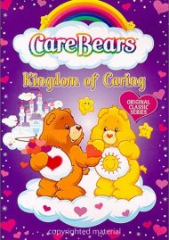 Care Bears: Kingdom Of Caring Movie
