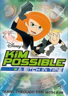 Kim Possible: A Sitch In Time Movie