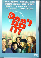 Dont Do It! Movie