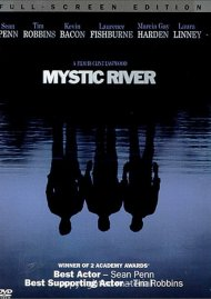 Mystic River (Fullscreen) Movie