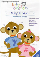 Baby Einstein: Baby Da Vinci Movie