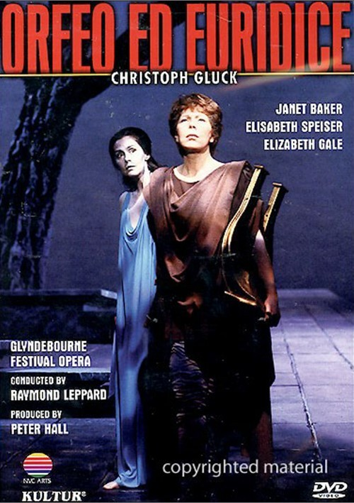 Orfeo Ed Euridice Movie