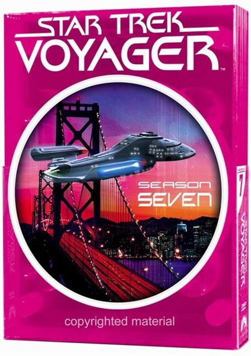 Star Trek: Voyager - Season 7 Movie