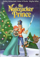 Nutcracker Prince Movie