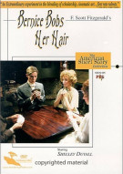F. Scott Fitzgeralds Bernice Bobs Her Hair Movie