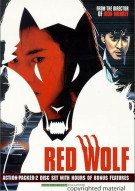 Red Wolf Movie