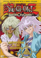 Yu-Gi-Oh!: Showdown In The Shadows Movie