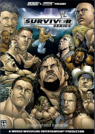 WWE: Survivor Series Movie