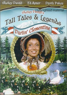 Tall Tales & Legends: Darlin Clementine Movie