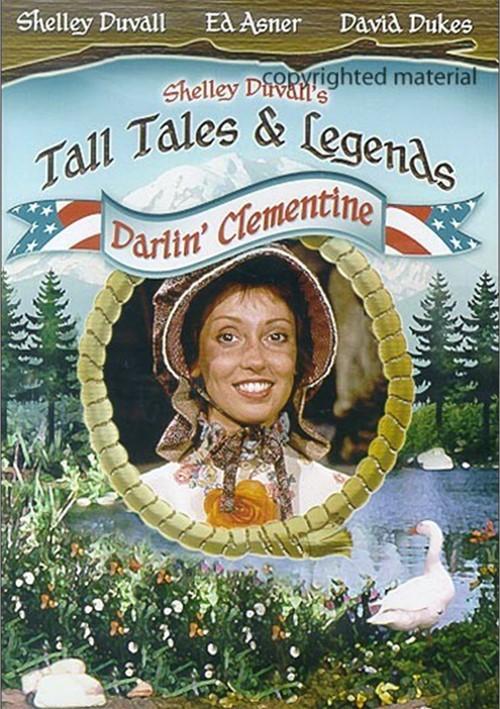Tall Tales & Legends: Darlin Clementine Movie