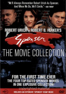 Spenser:  The Movie Collection Movie