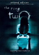 Ring Two, The: Unrated (Widescreen) Movie