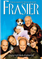 Frasier: The Complete Sixth Season Movie