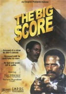 Big Score, The Movie
