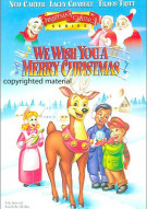 We Wish You A Merry Christmas Movie