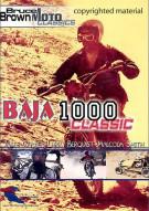 Bruce Brown Moto Classics: Baja 1000 Classic Movie