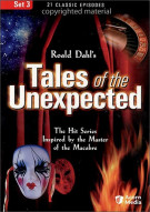 Tales Of The Unexpected Set 3 Movie