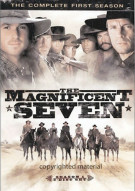 Magnificent Seven, The: Complete First Season Movie