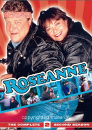 Roseanne: The Complete Second Season Movie