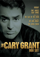 Cary Grant Box Set, The Movie