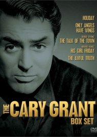 Cary Grant Box Set, The Movie