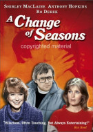 Change Of Seasons, A Movie