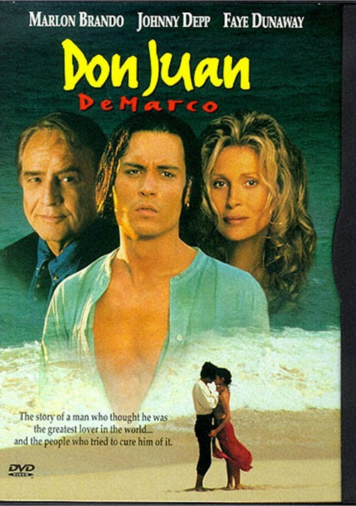Don Juan DeMarco Movie