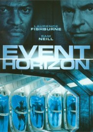 Event Horizon: Special Collectors Edition Movie