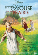 Little House On The Prairie Movie