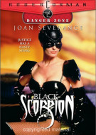 Black Scorpion Movie