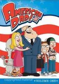 American Dad!: Volume 1 Movie