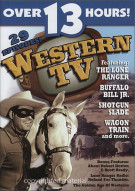 Western TV Movie