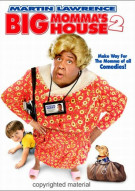 Big Mommas House 2 Movie