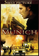 Munich (Fullscreen) Movie