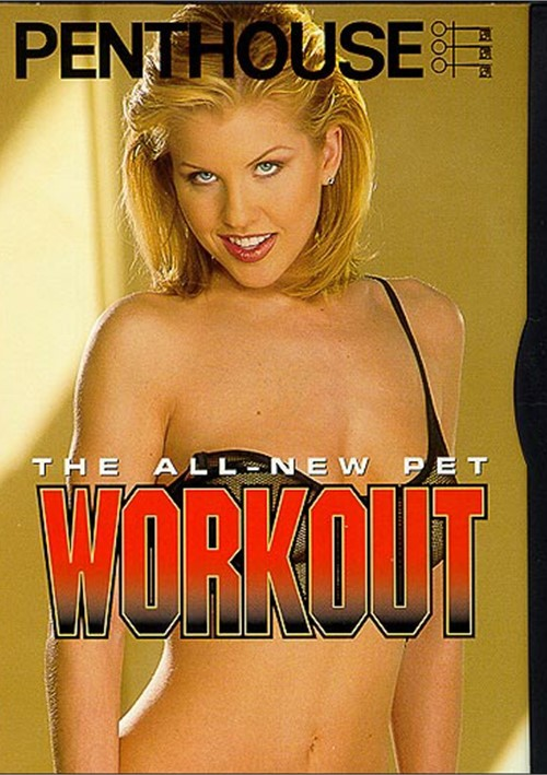 Penthouse:The All-New Pet Workout Movie