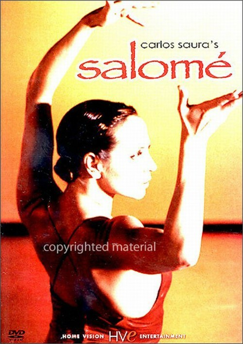 Salome Movie