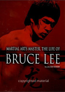 Martial Arts Master: Life Of Bruce Lee Movie