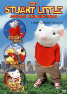 Stuart Little Movie Collection Movie