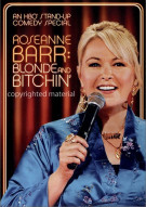 Roseanne Barr: Blonde And Bitchin Movie