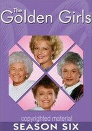 Golden Girls, The: The Complete Sixth Season Movie